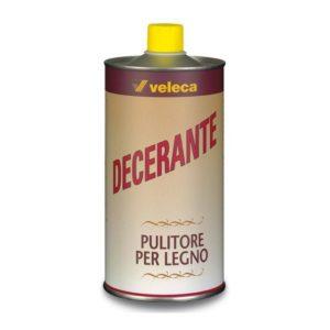 DECERANTE PULITORE LEGNO ML.750