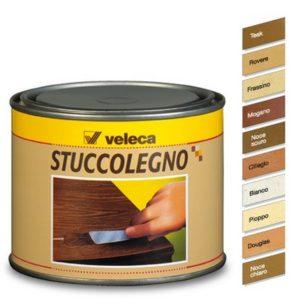 STUCCOLEGNO GR.250 NOCE SCURO