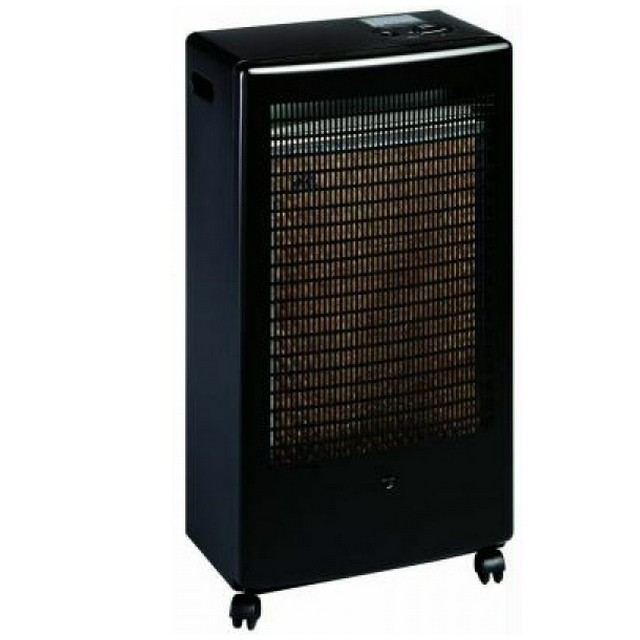 Stufa gas catalitica 3100 w mondobrico stufe - Stufe portatili a gas ...