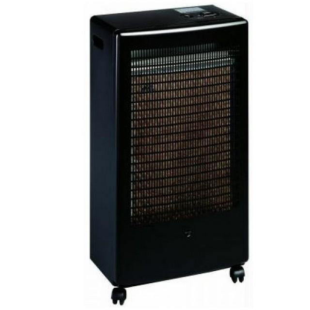 Stufa a gas catalitica pannelli termoisolanti for Stufa catalitica o infrarossi