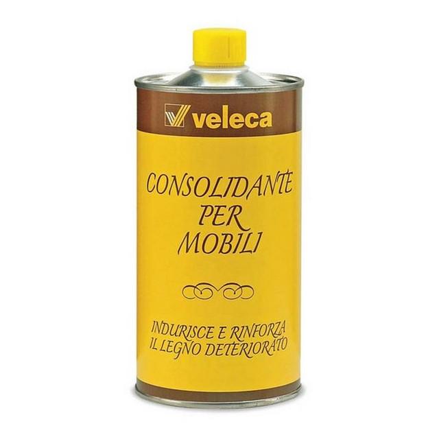 CONSOLIDANTE PER LEGNO ML.750