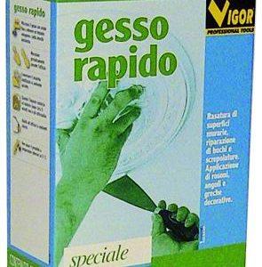 GESSO RAPIDO KG 1