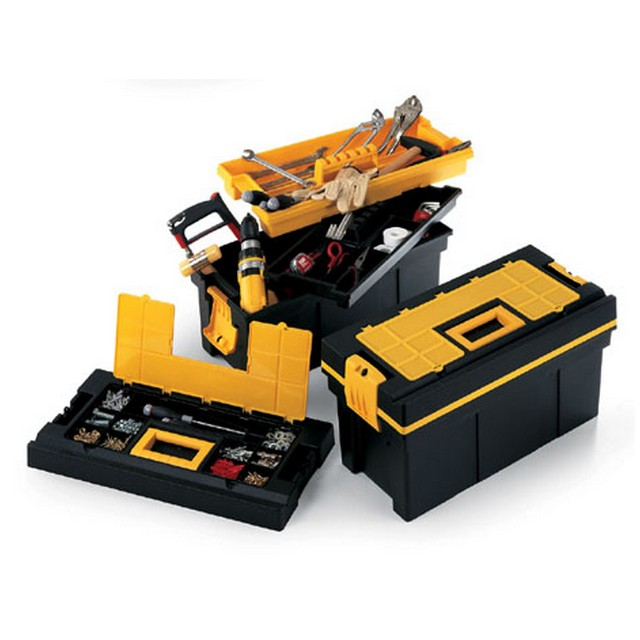 TOOL CHEST PRO 15
