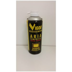 ARIA COMPRESSA SPRAY VIGOR ML400