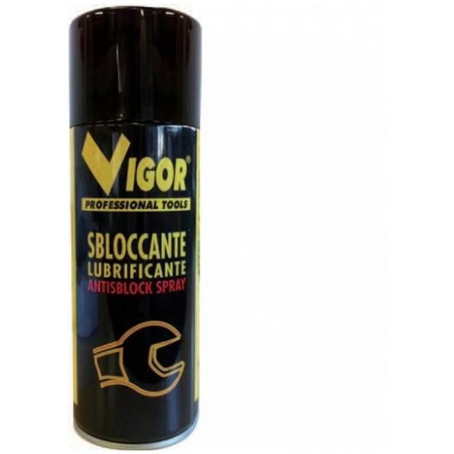 SBLOCCANTE LUBRIFICANTE SPRAY VIGOR ML400