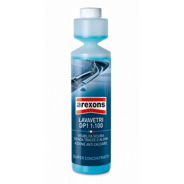 DP1 1:100 ML 250 LAVAVETRI CONCETRATO AREXONS