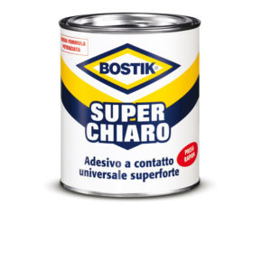BOSTIK SUPERCHIARO LATTA 750 ML
