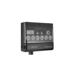 PROGRAMMATORE MULTIPLA LCD 24 V