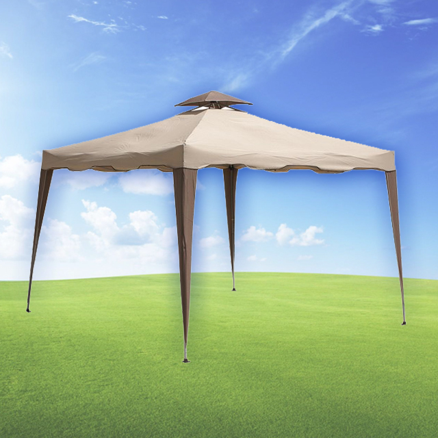 GAZEBO POP-UP PIEGHEVOLE ESTENSIBILE