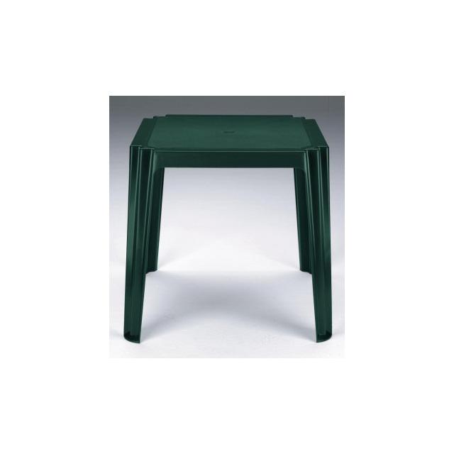 Tavolo impilabile Verde - Mondobrico, Arredo Giardino