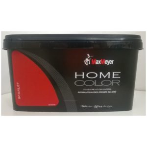 HOME COLOR SCARLET 2