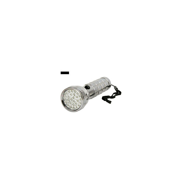 TORCIA 28 LED CON 3 BATTERIE R03 AAA