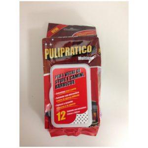 PULIPRATICO MULTIUSO 12 SALVIETTE