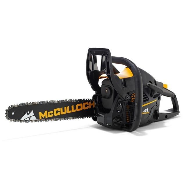 MOTOSEGA CSE340 MCCULLOCH