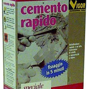 CEMENTO RAPIDO KG 5