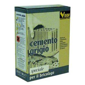 CEMENTO GRIGIO KG 5