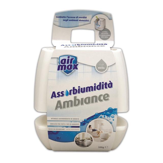 KIT AMBIANCE AIRMAX GR.500