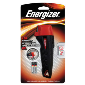 TORCE ENERGIZER LED RUBBER