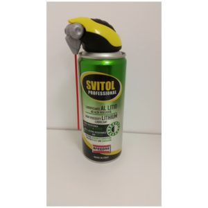 LUBRIFICANTE AL LITIO ML400 SVITOL PROFESSIONAL
