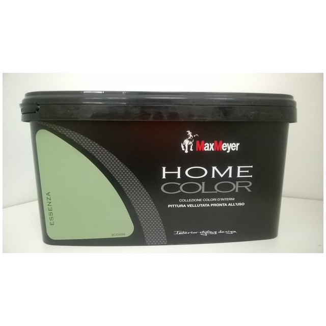 HOME COLOR ESSENZA 2