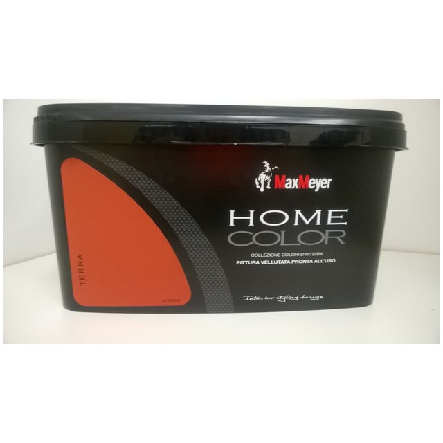 HOME COLOR TERRA 2