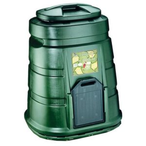 BIOCOMPOSTER IMPILABILE 300 LT