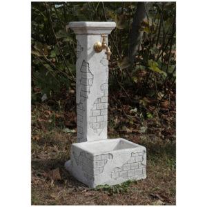 Mondobrico centro fai da te giardino fontane for Fontanelle da esterno
