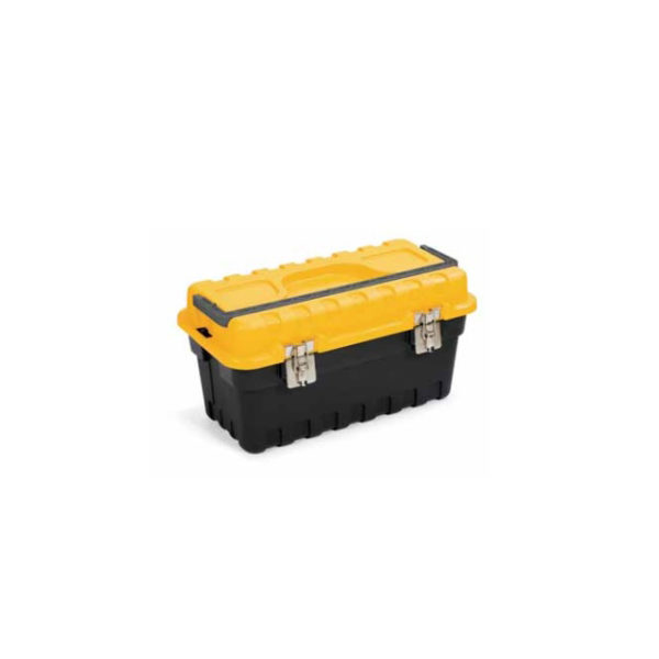 STRONG TOOL BOX 18 BLACK/YELLOW