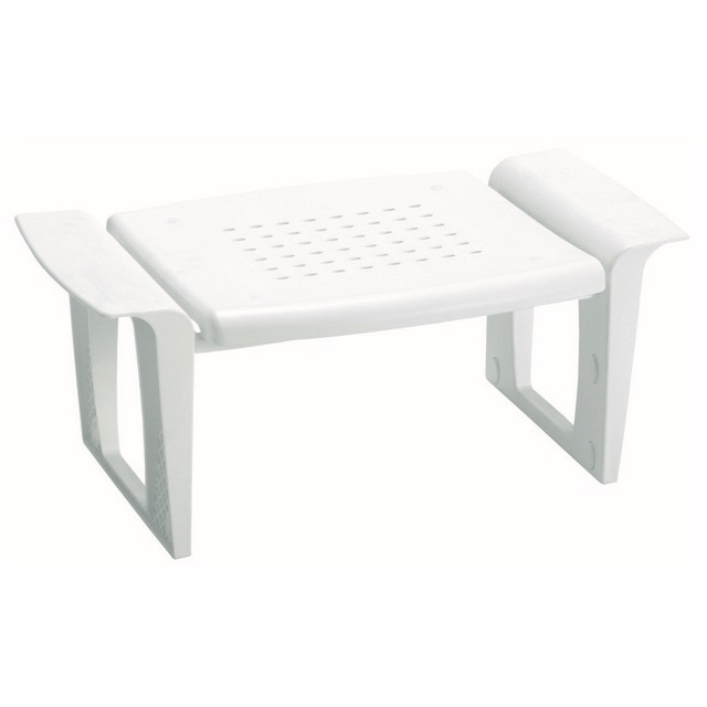 Care sedile da vasca per disabili mondobrico for Arredo bagno per disabili