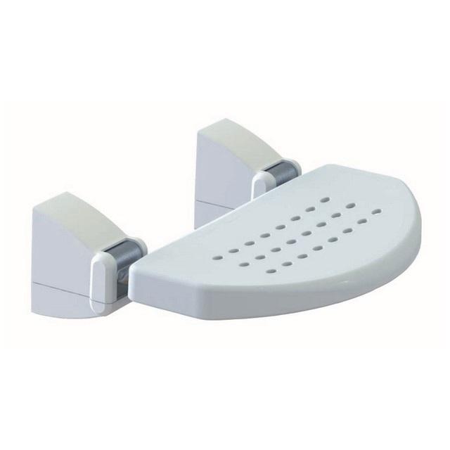Care sedile ribaltabile da muro per disabili mondobrico for Accessori bagno da muro