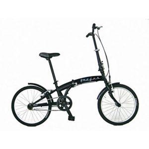 MICROBIKE FREJUS P1X20000 - Bicicletta Pieghevole