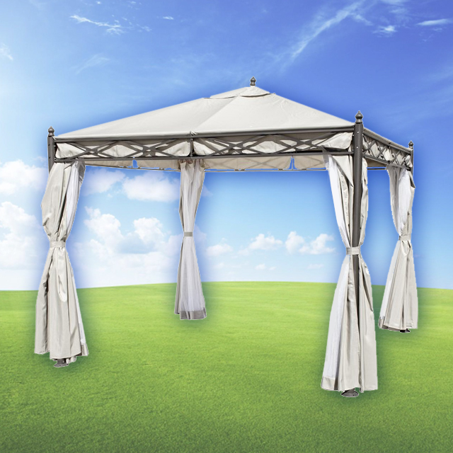 GAZEBO IBIZA 3X3 - Bizzotto -