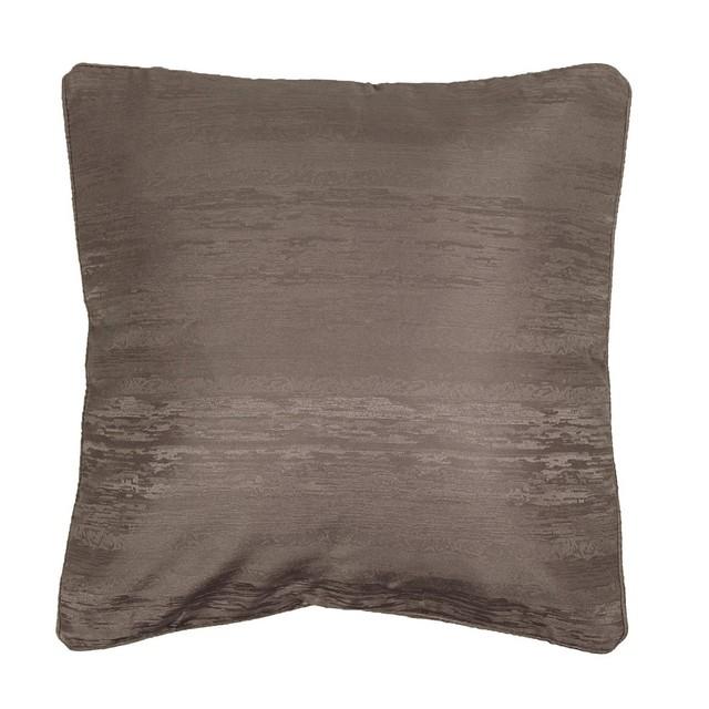 cuscino arredo infini 40x40 cm tortora mondobrico. Black Bedroom Furniture Sets. Home Design Ideas