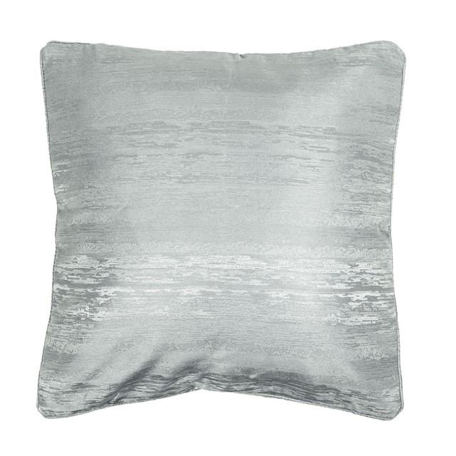cuscino arredo infini 40x40 cm grigio mondobrico. Black Bedroom Furniture Sets. Home Design Ideas
