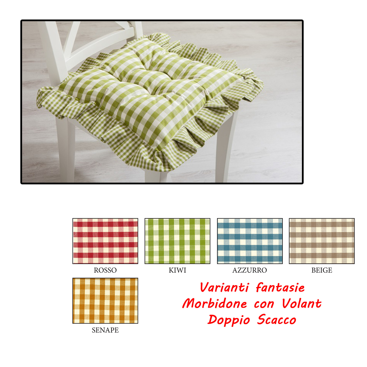 Cuscini Per Sedie Cucina Ikea | madgeweb.com idee di interior design