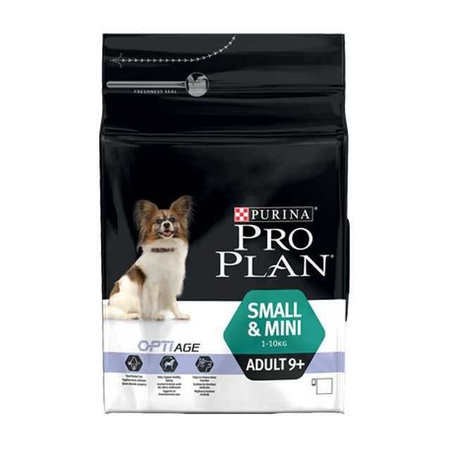 PRO PLAN DOG SMALL MINI ADULT OPTIAGE GR 700