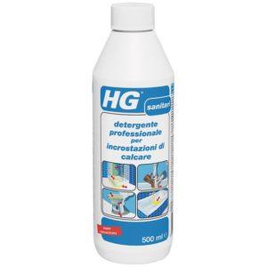 HG DETERGENTE PROFESSIONALE ANTICALCARE