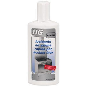 HG LUCIDANTE PER ACCIAIO INOX
