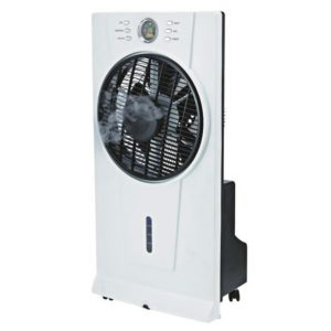 Ventilatori e condizionatori prezzi offerte sconti for Ventilatore con telecomando