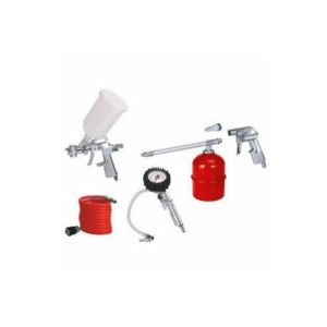 KIT ACCESSORI COMPRESSORE HYUNDAI