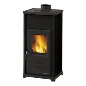 Mondobrico centro fai da te riscaldamento stufe a legna - Stufe usate a legna ...