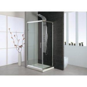 Box doccia e sopravasca archives mondobrico centro fai - Box doccia fai da te ...