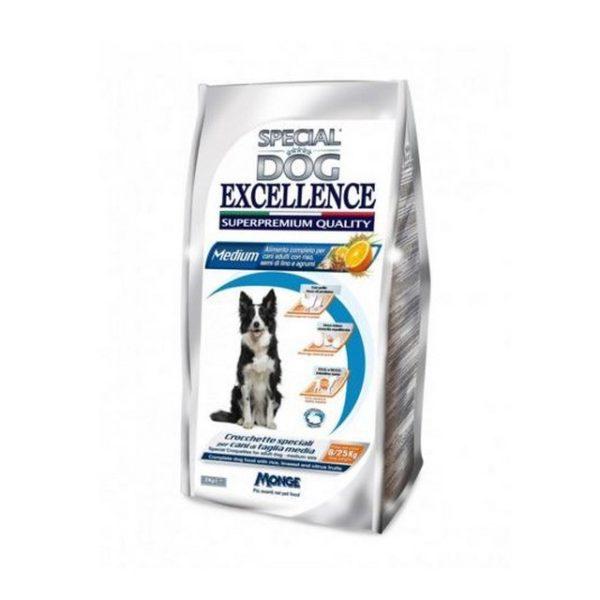 KG.12 SPECIAL DOG EXCELLENCE MEDIUM