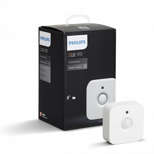 Philips heu sensore mondobrico domotica - Philips illuminazione casa ...