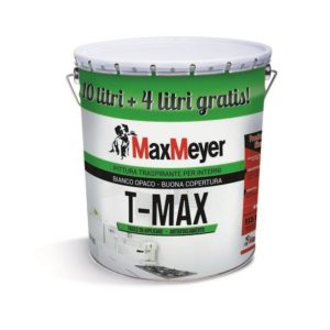 LT 10 + 4 T-MAX TRASPIRANTE MAX MEYER