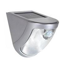 PROIETTORE SOLARE LED SENSORE GL020SDU DURACELL