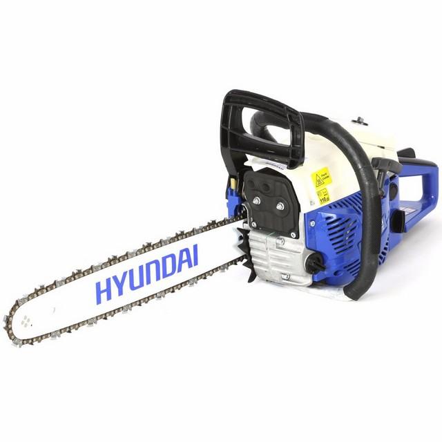 MOTOSEGA HYUNDAI BARRA CM 45 MOTORE 2 7 HP 35300