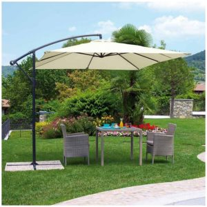 Arredo giardino sedie tavoli ombrelloni e gazebo offerte mondobrico - Ombrelloni da giardino offerte ...