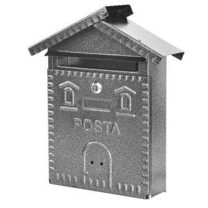 CASSETTE POSTA