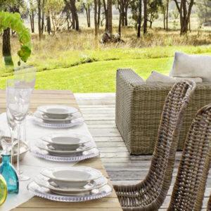 Giardino offerte e promozioni outdoor for Offerte divanetti da giardino